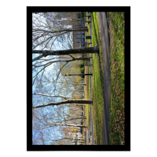 quadro decorativo brooklyn new york